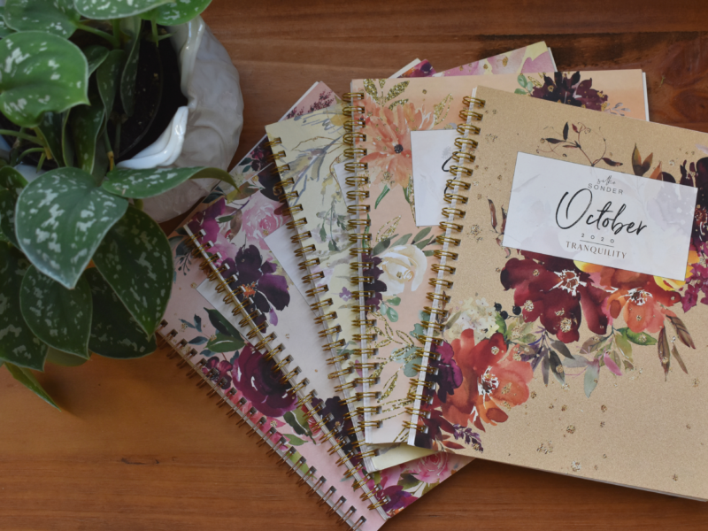 Silk and sonder planner review