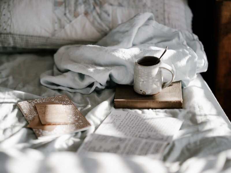 17 ideas for creating a perfect morning routine