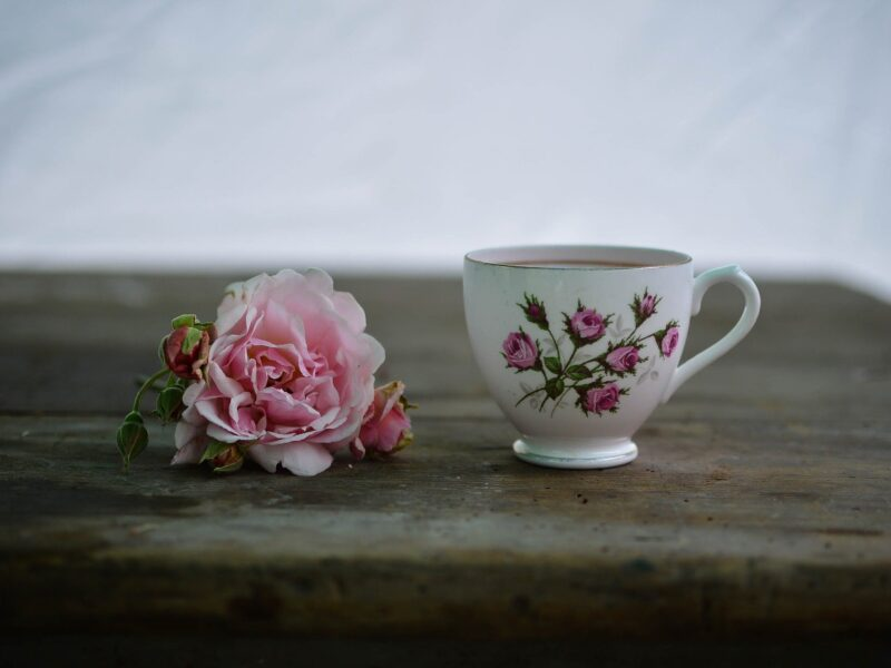 Perfect gifts for tea lovers